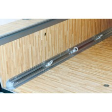 Fiamma Garage Bars Corner 200 x2