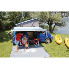 Fiamma F45s 2.6m Campervan Awning