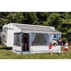 Fiamma Zip Awning - 3.0m to 4.5m