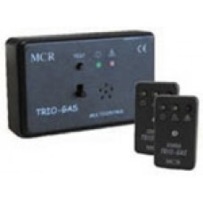 MCR Trio Gas Pro Alarm