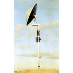 Globesat Satellite TV System