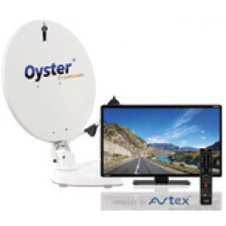 Oyster Vision Premium TV Systems