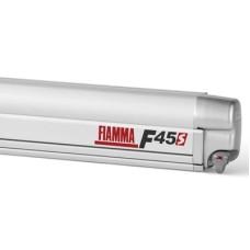 F45s Titanium Awning - 2.6m to 4.5m