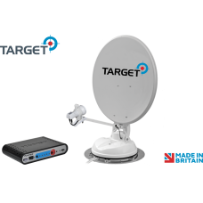 Maxview Target Satellite TV System