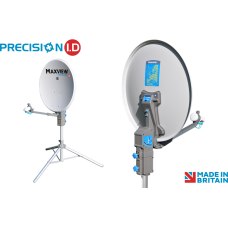 Maxview Precision ID Satellite System