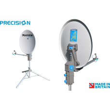 Maxview Precision Satellite System