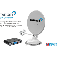 Maxview Target SKY Q Satellite TV System