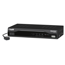 Maxview Free to Air SD Satellite Receiver