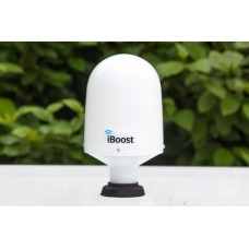 Motorhome WiFi - iBoost Connect – Fitted WiFi Booster