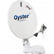 Oyster Vision 3 Twin LNB - Auto-skew  Satellite TV systems