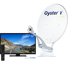 Oyster V Premium TV Systems