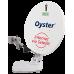 OysterInternet HDTV Satellite System