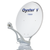 Oyster V Satellite TV systems