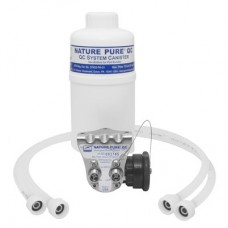 Nature Pure RS2QC Drinking water System