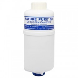 Nature Pure RS2QC Replacement Cartridge/Canister