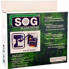 SOG Toliet Ventilation System - Door Model